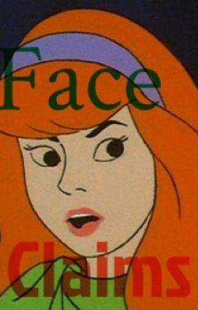 Face claims - M  Sean Berdy - Wattpad