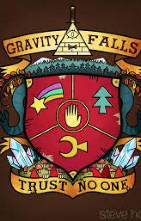 Gravity Falls AUs - Transcendence AU - Wattpad