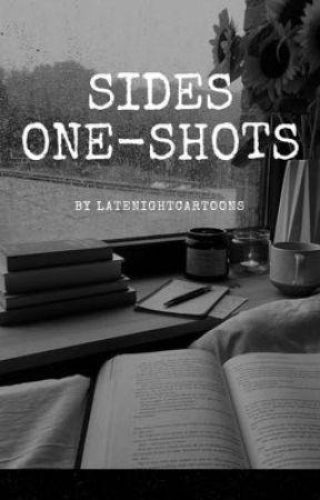 Sanders Sides One-Shots by latenightcartoons