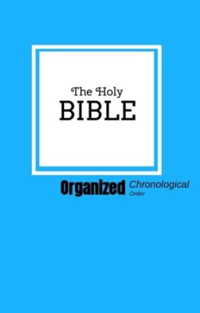 The Holy Bible - Verses for bedtime (KJV) - Wattpad
