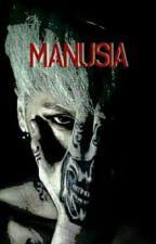 Manusia by AnakWahab