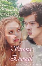 Strong Enough by LittleCatStyles