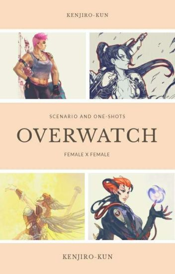 Overwatch Female Characters  x Female Reader [Scenarios and One-Shots]