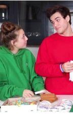 Emma and Ethan: Couple?  by amandapark23