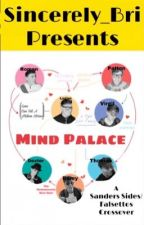 Mind Palace - Sanders Sides/Falsettos Crossover by Sincerely_Bri