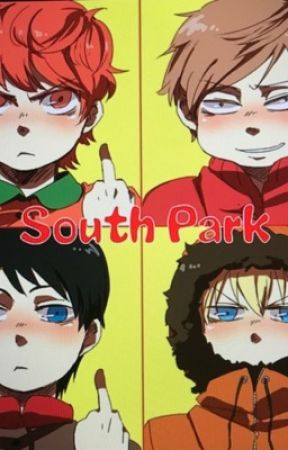 South Park x Reader One shots - Sweets (Butters x Reader