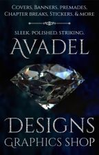 Avadel Designs Graphics Shop II by avadel