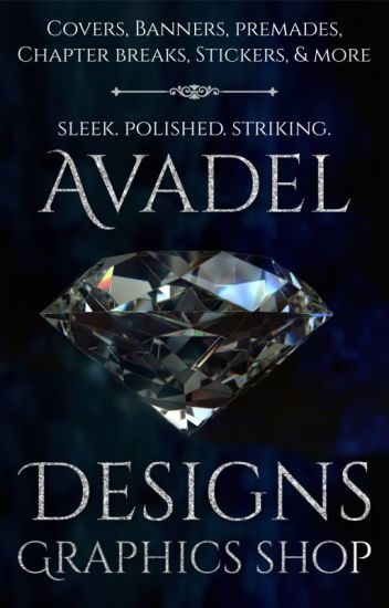 Avadel Designs Graphics Shop II