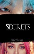 Secrets • Min Yoongi by Ghostit