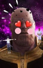 Sold To Thanos ( A Forbidden Romance ) by thanos-fist-me-109