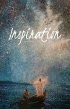 Inspiration by DrumMajorBassoon