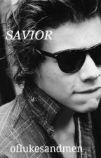 savior // vampire h.s by oflukesandmen