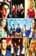 Classic New York Roommates {Glee} by arias3