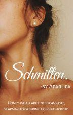 Schmitten ❀ [ poetry ] by -shadesofblue