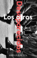 Los otros desaparecidos by AdrianHugoHueza