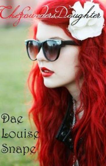 Dae Louise Snape.