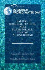 Rakhog, Himachal Pradesh, India; Water for All; Leaving No One Behind by Cynthia_Williams