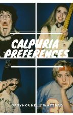 calpurnia preferences !!! by gr3yhound
