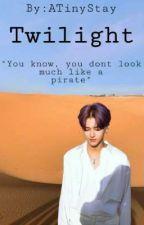 Twilight//Woosan by ATinyStay