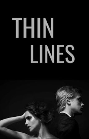 Thin Lines by silentbynature