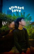 Sunset Love by GMIzzGamez