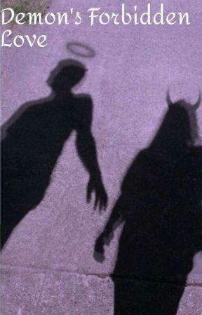 Demon's fordiden love by hxllprince