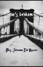 she's broken. by julespotato167
