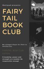 Fairytail Book Club by FairytaleBookClub