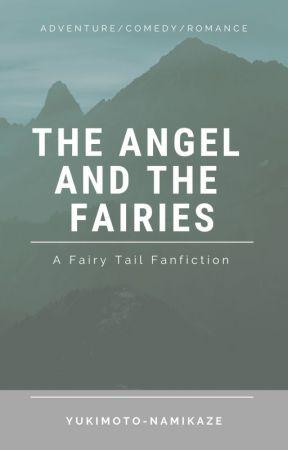 The Angel and the Fairies by Yukimoto-Namikaze