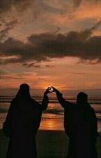 Cinta Seorang Santriwati Dengan Ustadz Hafidz💙 by AlvinaVinaAlvinaVina