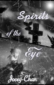 Spirits of the Eye by Jocey-Chan
