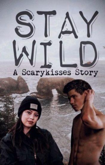 Stay Wild 🐺 🌙