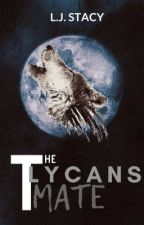 The Lycans' Mate by LJStacy