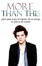 More Than This. | Harry Styles | by xxharryshandsx