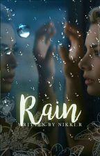 rain| poetry  by nightravenxx