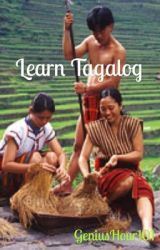 Learn Tagalog by GeniusHour101