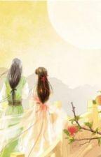 sủng phi của vương: ái phi thiếu quản giáo by tungoc71