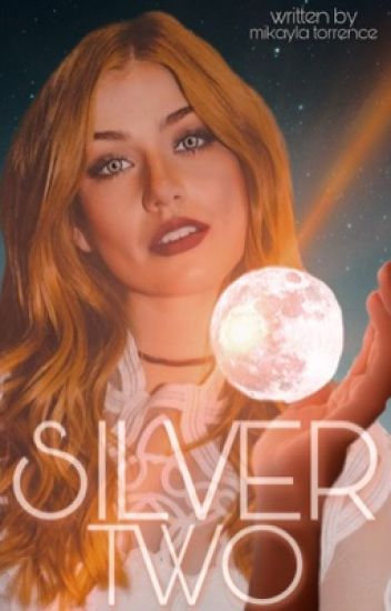 Silver 2 (Percy Jackson Love Story)