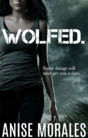 Wolfed by CarloAaron