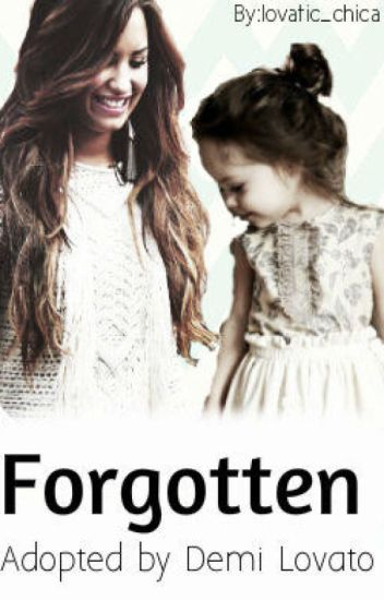 Silence:Forgotten- Adopted by Demi Lovato
