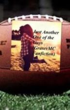 Just Another One of the Guys (GraserMC Fanfiction) by Jmh_Youtube