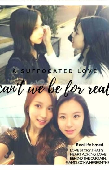 CAN'T WE BE FOR REAL? [MICHAENG]