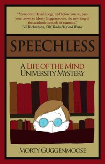 Speechless: a Life of the Mind University Mystery