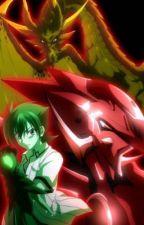 The True Dragon of Infinite Dreams by Darkhorror112