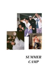 """SUMMER CAMP.    """" MULTI """" by GUCCICARTIER"""