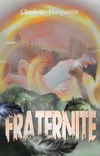 Fraternité - (Marvel) by Charlotte-Marguerite