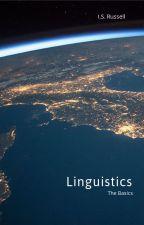 Linguistics: The Basics by Ikeboj