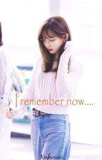 I remember now... by Naburiiiii