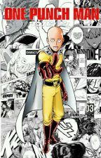 The strongest human(saitama male reader x massive harem)  by ClydeTheChildish