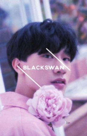 blackswan | bang yedam by blueseom